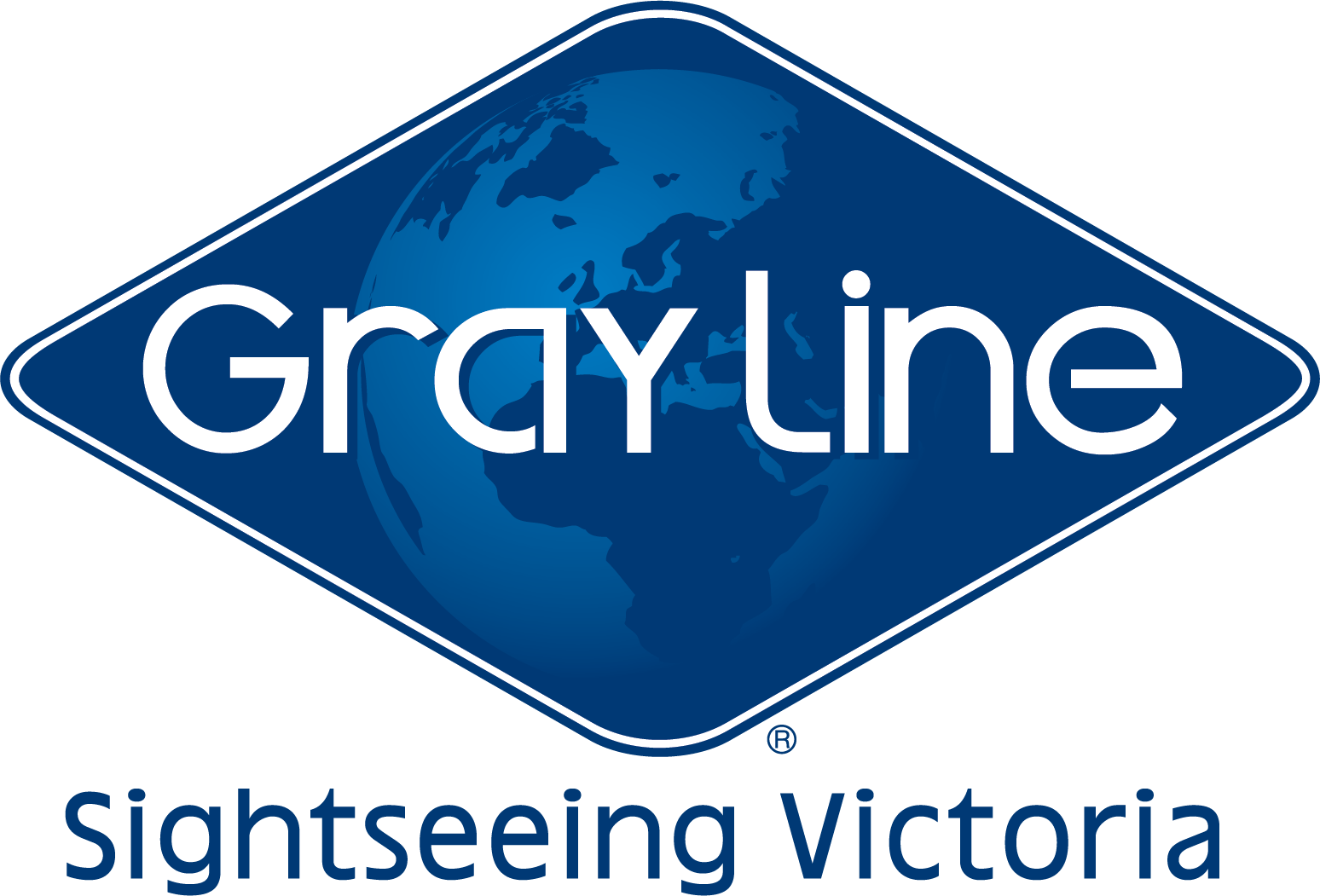Gray Line Sightseeing Victoria